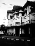 bangunan tua di surabaya 2