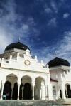 Mesjid Raya Biaturrahman Aceh